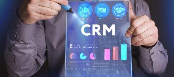 CRM Software 201807-002