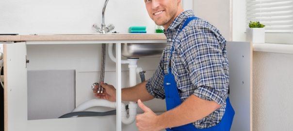 Plumber Sink 201808-005